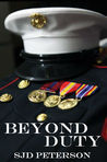 Beyond Duty by S.J.D. Peterson