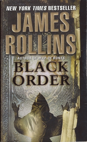Black Order by James Rollins