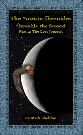 The Lost Journal (The Noricin Chronicles #8)