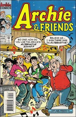 Archie and Friends #35