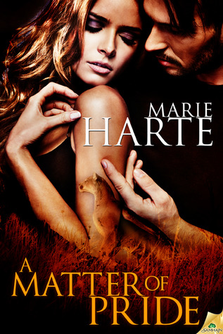 A Matter of Pride by Marie Harte