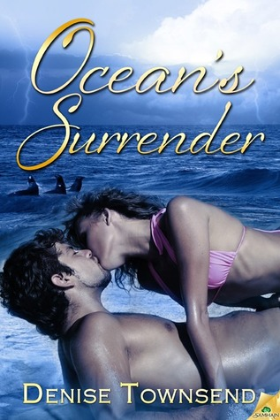 Ocean's Surrender by Denise Townsend