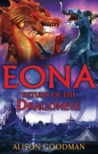 Eona: Return of the Dragoneye (Eon, #2)