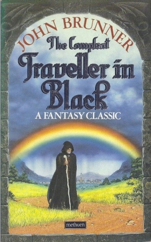 The Compleat Traveller In Black by John Brunner