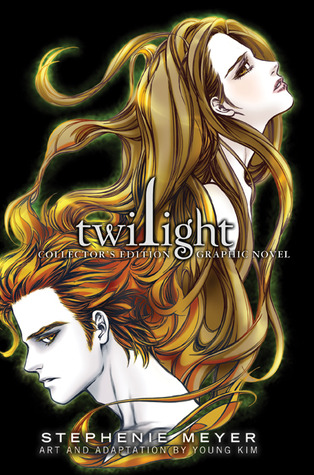 Twilight: The Graphic Novel Collector's Edition