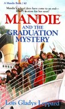 Mandie and the Graduation Mystery (Mandie, #40)