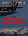 Sacred Mountain by Buck Stienke