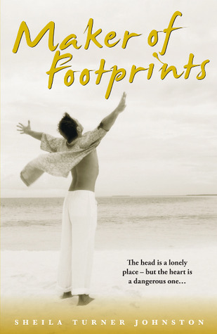 Maker of Footprints by Sheila Turner Johnston