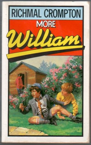 More William by Richmal Crompton