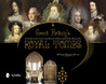 Great Britain's Royal Tombs by Michael Thomas Barry
