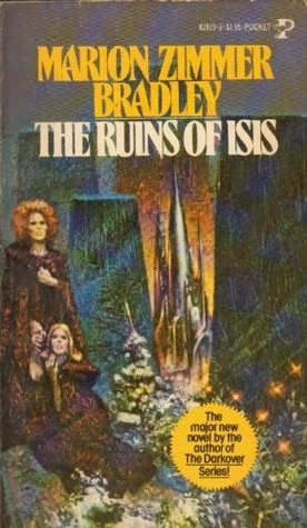 Download online The Ruins of Isis (Starblaze Editions) FB2