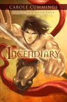 Incendiary (Wolf's-own, #4)