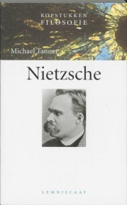 Nietzsche (Very Short Introductions #34)