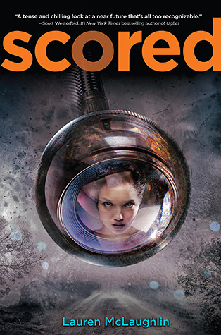 Scored cover image