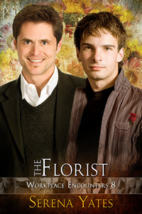 The Florist by Serena Yates