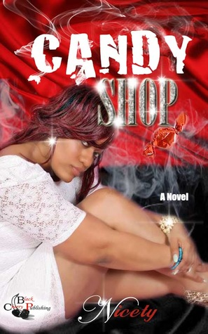Candy Shop by Nicety