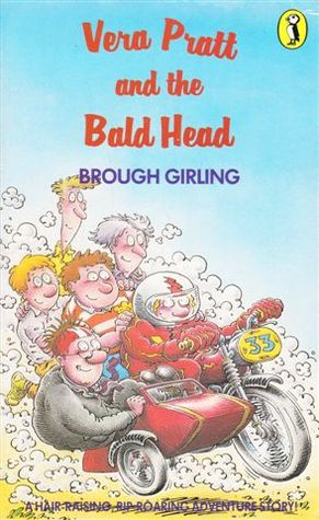 Vera Pratt and the Bald Head by Brough Girling