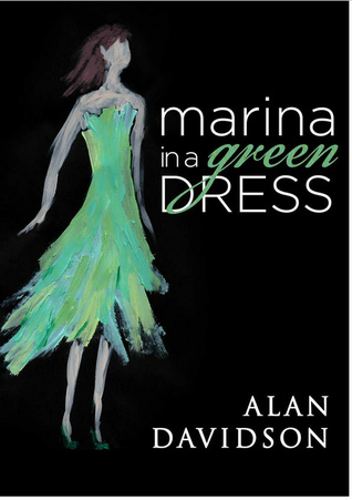 Marina In A Green Dress