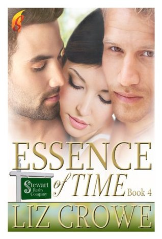 Essence of Time (Stewart Realty #4)