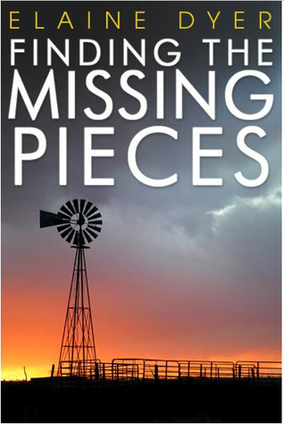 Finding The Missing Pieces by Elaine Dyer