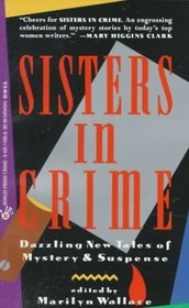 Sisters in Crime by Marilyn Wallace
