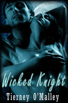 Wicked Knight (Knight Brothers, #1)