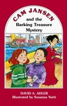 Cam Jansen and the Barking Treasure Mystery (Cam Jansen Mysteries, #19)