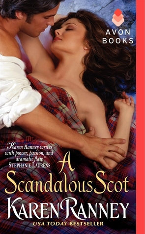 A Scandalous Scot