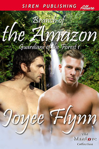 Branch of the Amazon by Joyee Flynn
