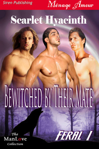 Bewitched by Their Mate by Scarlet Hyacinth