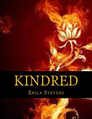 Kindred (The Kindred #1)
