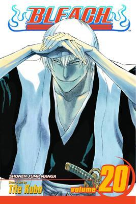 Bleach Volume 20 by Tite Kubo
