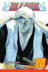 Bleach Volume 20: End of Hypnosis (Bleach #20)