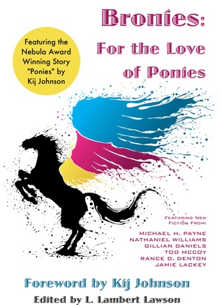 Bronies: For the Love of Ponies