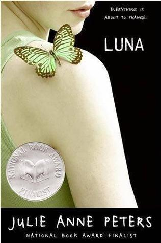 Luna by Julie Anne Peters