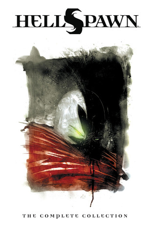 Hellspawn by Ben Templesmith