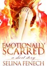 Emotionally Scarred (Empath Chronicles, #0.5)