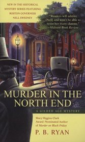Murder In the North End by P.B. Ryan
