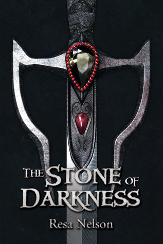 The Stone of Darkness (Dragonslayer, #3)