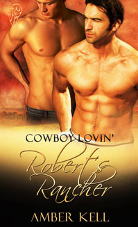 Robert's Rancher by Amber Kell