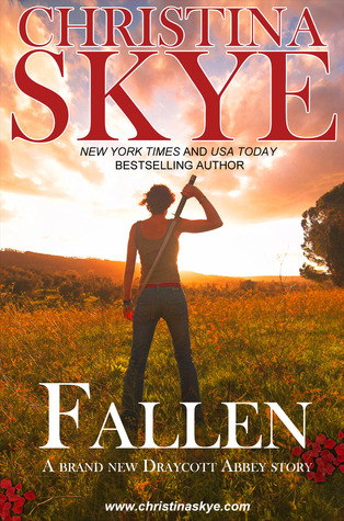 Fallen by Christina Skye