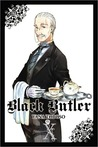 Black Butler, Vol. 10 (Black Butler, #10)