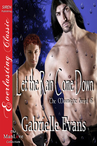 Let the Rain Come Down by Gabrielle Evans