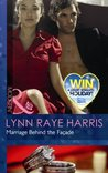 Marriage Behind the Facade (The Al Dhakir Brothers #2)