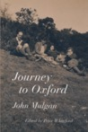 Journey to Oxford