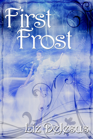 {Book Review} First Frost by Liz DeJesus