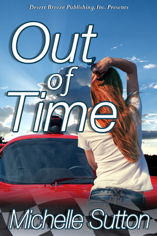 Out of Time by Michelle Sutton