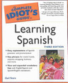 Complete Idiot's Guide to Learning Spanish