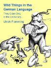 Wild Things in the German Language