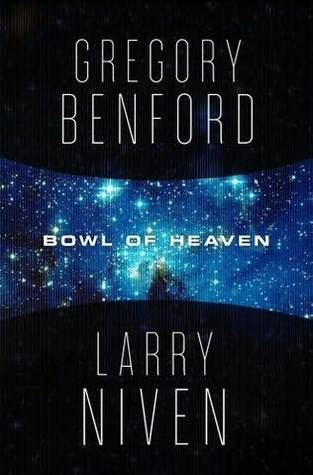 Bowl of Heaven by Gregory Benford